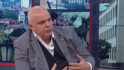 Маноил Манев, ГЕРБ: Минаваме през кризи, но ги решаваме