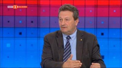 Таско Ерменков: Обикновеният човек да усети парите от ЕС за преодоляване на щетите от коронакризата