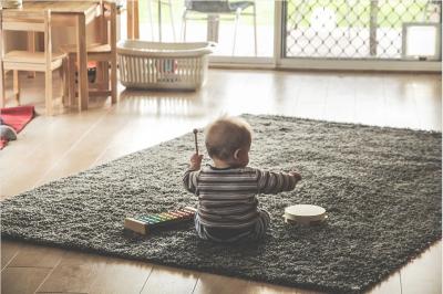 ДДС за детските стоки пада на 9%