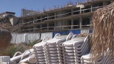 """На плажа в Алепу е бъдещото ваканционно селище, категорични са от """"Биоразнообразие"""""""