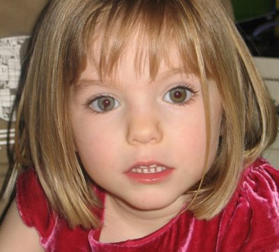 Германец е заподозрян за изчезването на Маделин Маккан през 2007 година