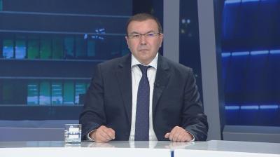 Проф. Костадин Ангелов: Системата не се справи с хроничния недостиг на лекари и сестри