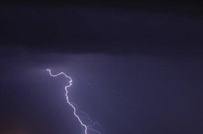 Гръмотевични бури и градушки в следващите часове