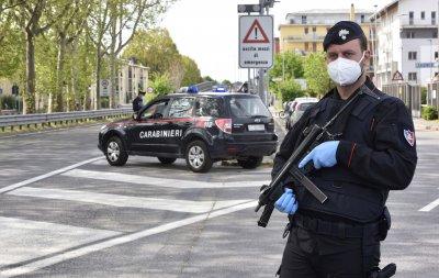 Акция срещу мафията в Италия – арестуваха братята на сенатор