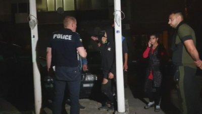 11 души са осъдени по бързата процедура след масов бой в Пловдив