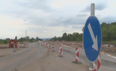 До 10 септември: Затварят част от Околовръстния път на София за ремонт (ОБЗОР)