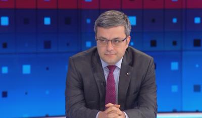 Тома Биков: БСП помага на Божков да изглежда като политическа жертва