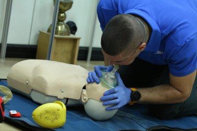 БЧК ще строи европейски Център за обучение на спасители и парамедици