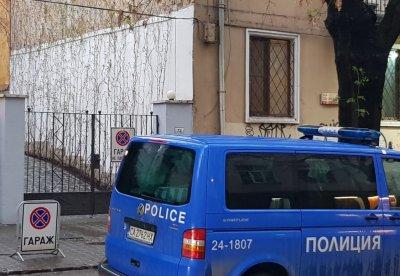 Петокласник преби и ограби 40 лева от 80-годишна баба във Враца