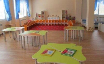 Още девет детски градини отварят врати в София до края на годината