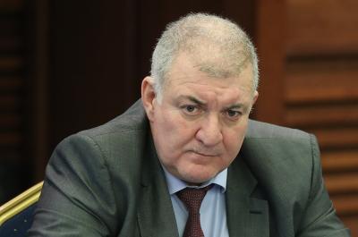 """Директорът на Агенция """"Митници"""" Георги Костов е с коронавирус"""