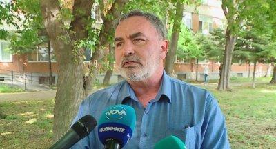 Ангел Кунчев: Налага се удължаване на извънредната епидемична обстановка в страната