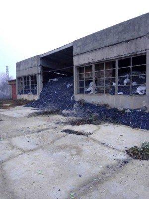 МОСВ отне лиценза за дейности с отпадъци на фирма в Лом
