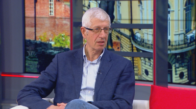 Румен Овчаров: Битката в БСП е дали да бъде истинска опозиция, или нахранена и послушна