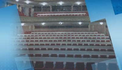 Народният театър отново отваря врати, сезонът продължава