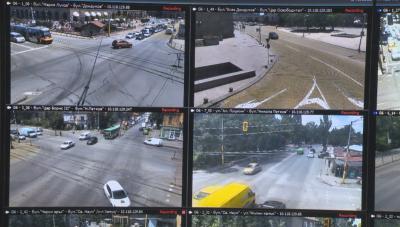 Натоварен трафик след началото на ремонта на Околовръстното на София
