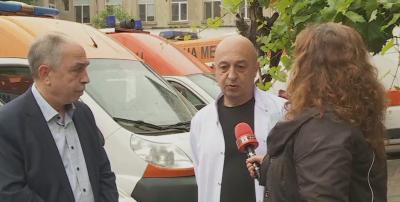 Фелдшер с COVID-19 е напуснал болницата и е разнесъл заразата в село Климент