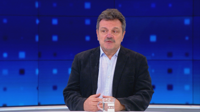 Д-р Александър Симидчиев: Дексаметазонът помага само при най-тежките форми на коронавирус