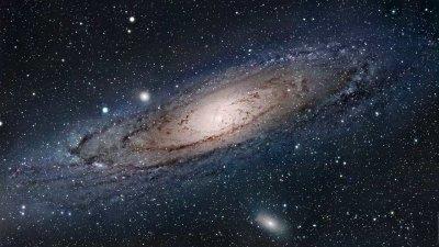 Млечният път – дом на извънземни. Истината е някъде там