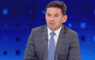 Халил Летифов: От ДПС не може да се очакват задкулисни договорки, удари и игри