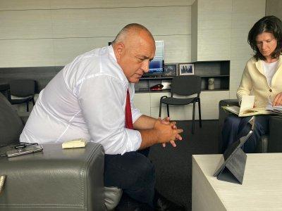 Борисов пред ЕНП: Планът за възстановяване на Европа е изключително балансиран