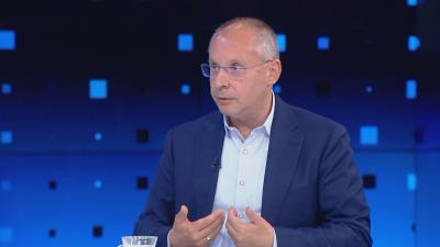 Станишев: Правителството няма достатъчен капацитет да анализира нуждите и да набележи цели в синхрон с европейските