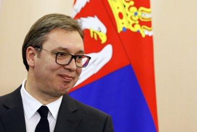 Вучич затвърди властта в Сърбия - изводи и факти след убедителната победа