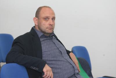 КАТ връчи неплатени фишове за 3200 лева на Тити Папазов