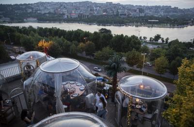 Над 5000 жертви на коронавируса в Турция