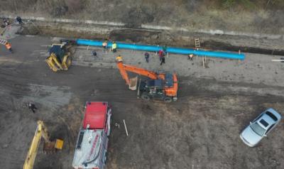 След края на режима: Загубите на вода в Перник остават големи заради ремонтите