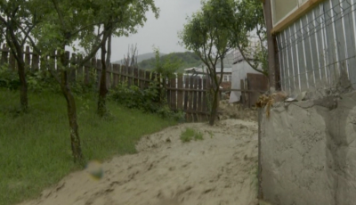 Червен код и опасност от наводнения в Румъния