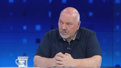 Александър Маринов: Оповестяването на кореспонденция от прокуратурата е нарушение на Конституцията