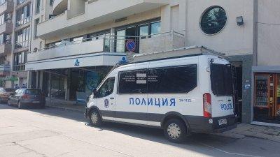 Акция на спецпрокуратурата в офиса на Бобоков в София, претърсвания и на адреси в Пловдив