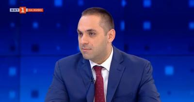 Емил Караниколов: Най-тежък е ударът върху малките и средни предприятия