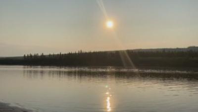 Рекордна жега в Сибир - термометрите скочиха до 38 градуса