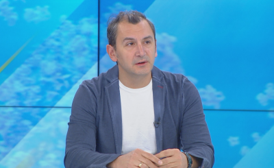 Д-р Михаил Околийски: Още не е късно да излезем с не големи щети от COVID ситуацията
