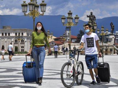 Българското МВнР: Северна Македония отваря всички ГКПП-та