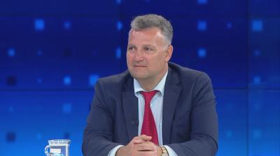 """Валентин Николов: Към момента АЕЦ """"Белене"""" няма лиценз"""