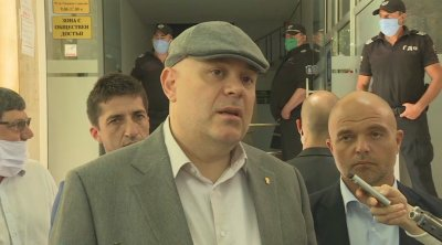 Иван Гешев: Влизаме в битка и сме твърдо решени да я спечелим