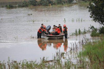 Трагедия в Китай – 8 удавени деца, опитвали се да спасят приятел