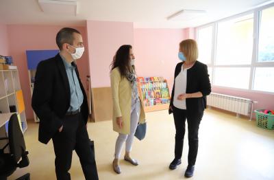 Столичната община отпуска 2,5 млн. лв. за ремонт на детски градини и училища
