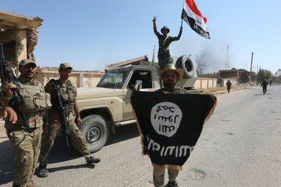"""САЩ брои 10 млн. долара за главата на лидера на """"Ислямска държава"""""""