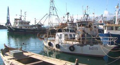 """България е първата страна от ЕС, която получи одобрение за подкрепа в сектор """"Морско дело и рибарство"""""""