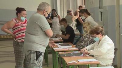 Поляците избират президент