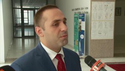Емил Караниколов: Одобрени са над 2 000 проекта за подпомагане на малки предприятия