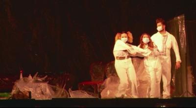 В Италия беше открит първият оперен фестивал след карантината