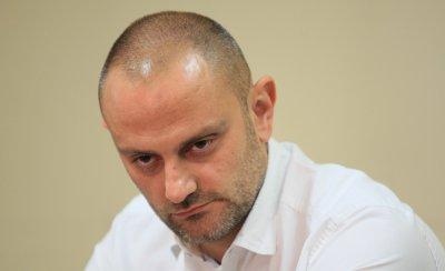 Любомир Янев е назначен за и.д. шеф на ГДБОП