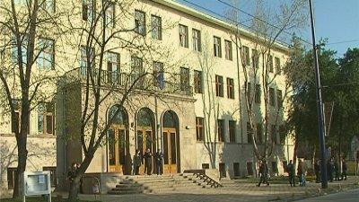 Затвориха Съдебната палата в Пазарджик заради магистрат с коронавирус