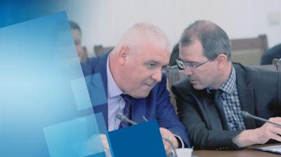 Топ антимафиоти в ареста заради корупция. Последваха оставки в ГДБОП и МВР (ОБЗОР)
