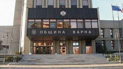 Втори служител на община Варна е заразен с COVID-19